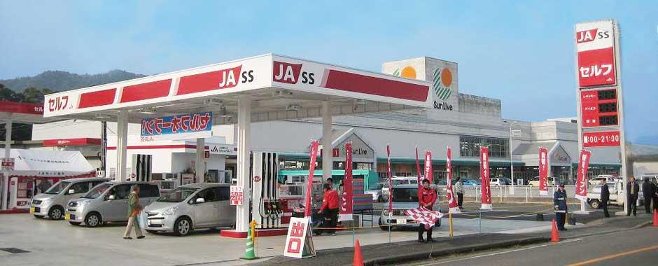 九州一円を駆け巡る石油施設工事のプロ集団!